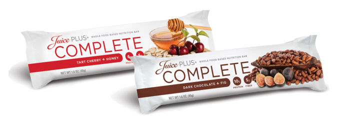 Complete Nutrition Bars