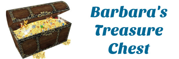BB Treasure Chest